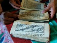 What is Manuscript ?