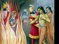 Regional Compositions of Sri Ramayana, Part Two