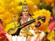 The many benefits of Saraswati Puja