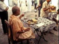 Why Only Krishna Prasadam?