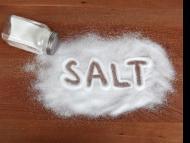 THE 'SALT' IN OUR SPIRITUAL DIET