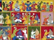 Regional Compositions of Sri Ramayana, Part Nine