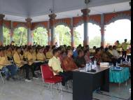 International Seminar on Vedanta