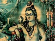 Unique position of Lord Siva