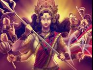 The Meaning Of Durga