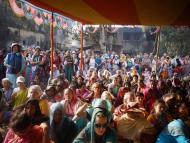 Navadvipa Mandala Parikrama – Huge Success!