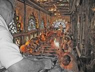 Motivation in Krishna Consciousness