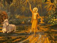 The Glories of Lord Caitanya