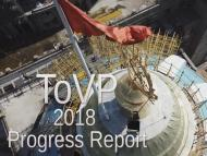 ToVP 2018 Progress Report