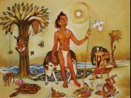Satapatha-Brâhmana, Part 4