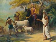 Satapatha-Brâhmana, Part 6