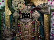 Krishna The God of Varieties