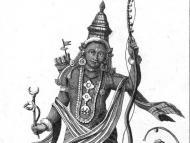 Reflections on Rama-navami