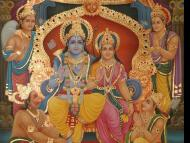 25 Life Lessons from Ramayana