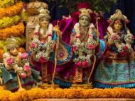 The Pastimes of the Supreme Lord, Ramacandra