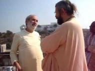 Shyamdas tells Vallabh sampraday stories