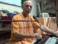 ISKCON Ministry for Sannyāsa Services Policy Manual