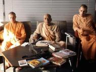 Petition to re-establish Srila Prabhupada's original books