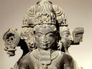 Worship of Lord Brahma, Part 68