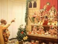 Radha Krsna Deity Worship Standards
