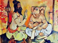 Why Guru Purnima is unique to Hindu dharma