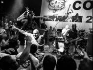 Influential Krishnacore Band Shelter Reunite for U.S. and European Shows