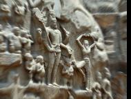 Arjuna's Penance & Pasupataastra.