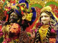 How Radha Shyamasundar and Krishna Balarama Manifested in Jaipur