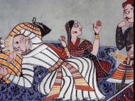 The Science of Kingship in Ancient India, Part 8