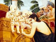The Science of Kingship in Ancient India, Part 9