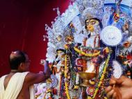 How to please Goddess Durga during Durga Puja
