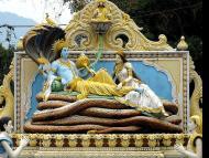 Five Pandava Temples in Kerala, Part 2