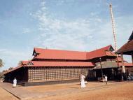 Five Pandava Temples in Kerala, Part 4