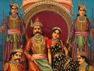 The Science of Kingship in Ancient India, Part 17