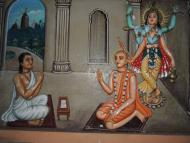 The Logician and Lord Caitanya