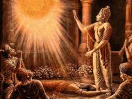 Caitanya's Sannyasa, Prabhupada's Mercy