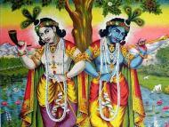 Lord Balarama: Who is He