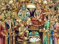 The Science of Kingship in Ancient India, Part 32