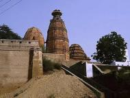 Vrndavana Temples Established by the Gosvamis