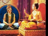 The Science of Kingship in Ancient India, Part 35