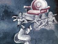 The Science of Kingship in Ancient India, Part 37