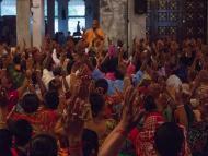 A Pilgrim's Day in Sridhama Mayapur