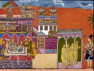 Three Cities of Sattva, Rajas and Tamas, Part Two