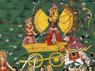 Nepal in the Mahabharata Period