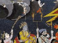 Nepal in the Mahabharata Period, Part 2