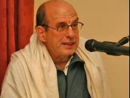 Ashram Changes and Temple Development