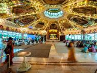How Sri Sri Radha Radhanath Captured Me