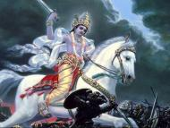 Predictions about Kali yuga that seem to be manifesting