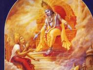 Bhagavad-gita Through the Centuries