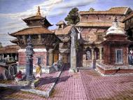 Nepal in the Mahabharata Period, Part 21